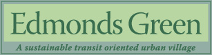 Edmonds Green logo